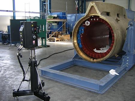 Kiepke - E-Schiffsmotoren