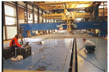 Kiepke - Industrievermessungen