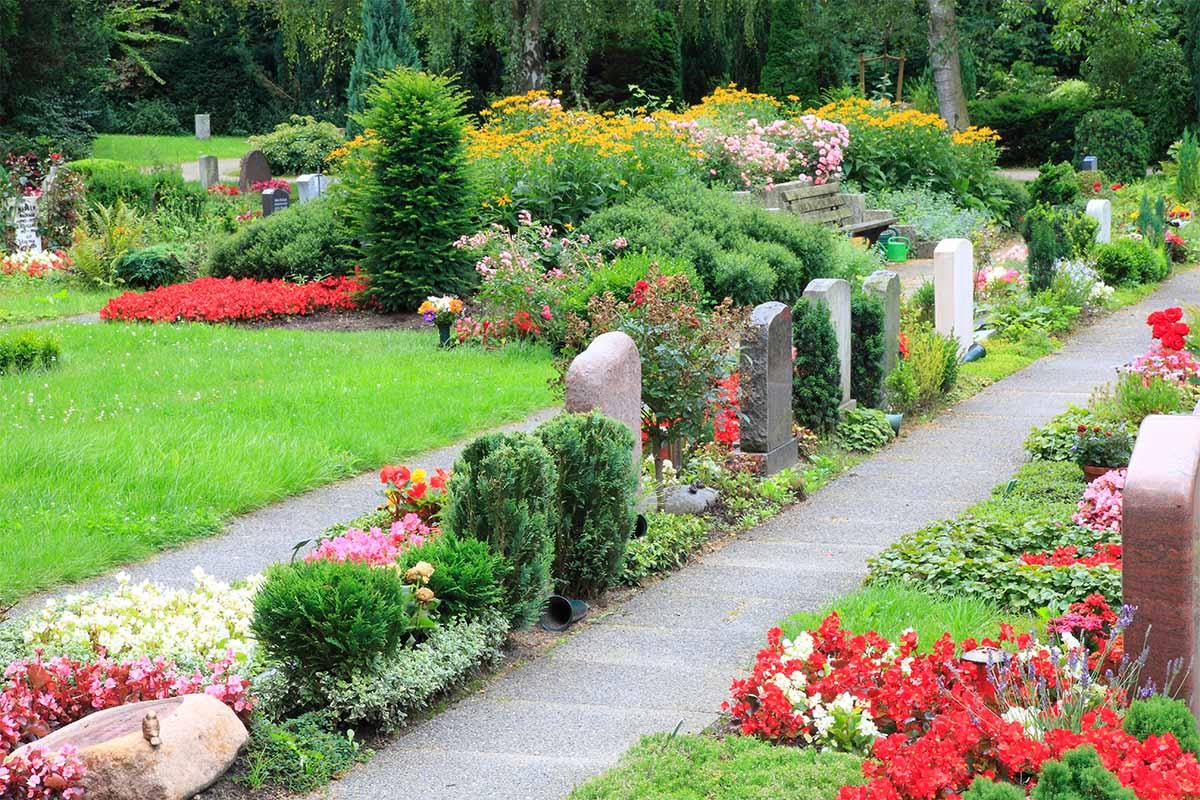Friedhofkataster